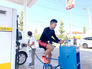 【競輪】自転車で給油支援!千葉県のヒーロー山賀雅仁選手を徹底考察!評価、評判、口コミ、検証まとめ