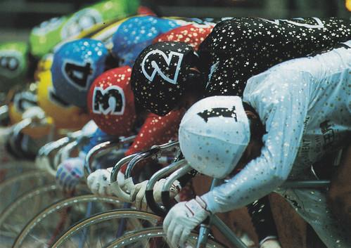 【解説!】競輪とスポーツケイリンの違い評価、評判、口コミ、まとめサイト