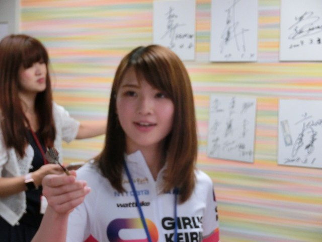 【親子で競輪選手!】京美人!娘の山本レナ選手を徹底考察!評価、評判、口コミ、検証まとめ
