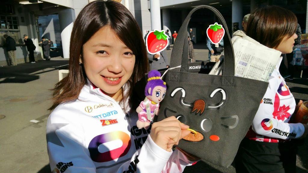 【競輪!】アイドルレーサー!小川美咲を徹底考察!評価、評判、口コミ、検証まとめ