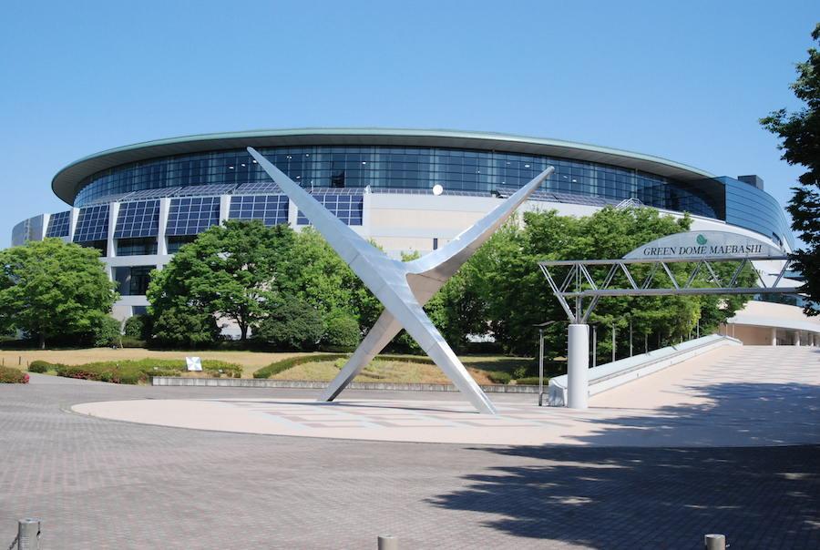 競輪コース紹介!ポイントは無風?関東地区前橋競輪場を徹底考察、紹介、傾向、分析まとめ