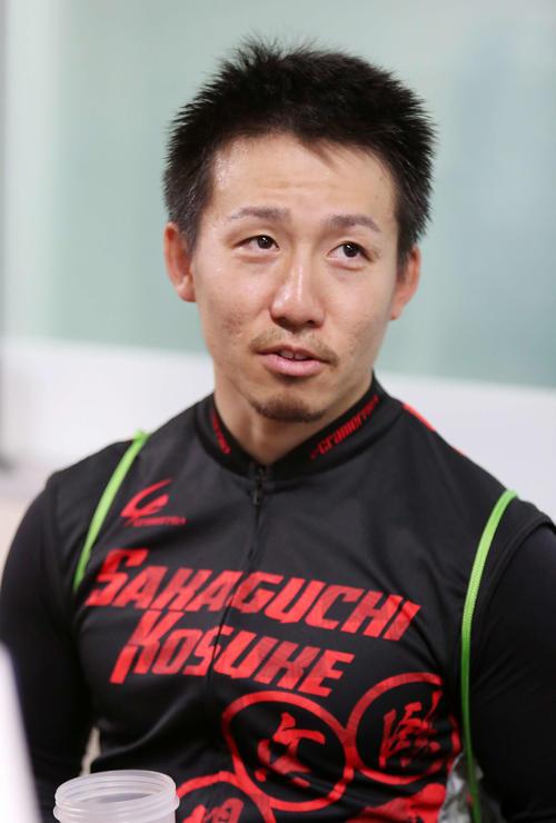 小柄な体に秘めたるパワー!イケメン競輪選手坂口晃輔を徹底考察、評価、評判、検証まとめ