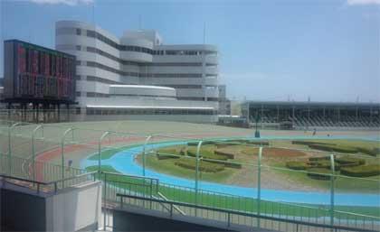 競輪コース紹介!逃げは捨てて捲りで勝負?南関東地区静岡競輪場を徹底考察、紹介、傾向、分析まとめ