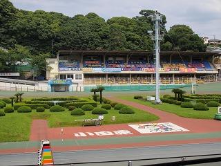 競輪コース紹介!ついた異名はすりばちバンク!南関東地区小田原競輪場を徹底考察、紹介、傾向、分析まとめ