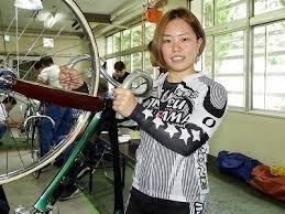 【ファン涙!】ガールズケイリン東口純がついに引退!22日の奈良競輪がラストラン!